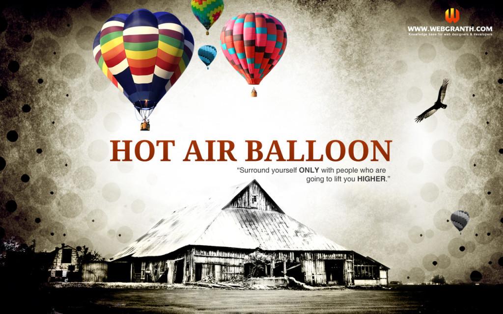 Hot Air Balloon Festival HD - Hot Air Balloon Festival HD