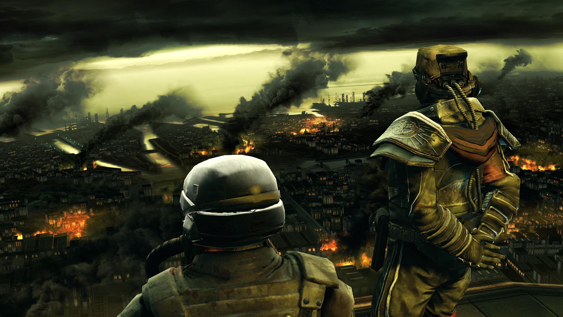 Killzone Destruction - Killzone Destruction