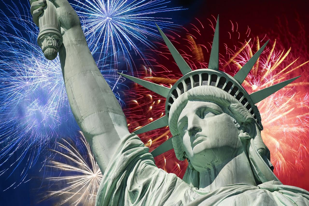 Liberty 4th Of July - Liberty 4th Of July