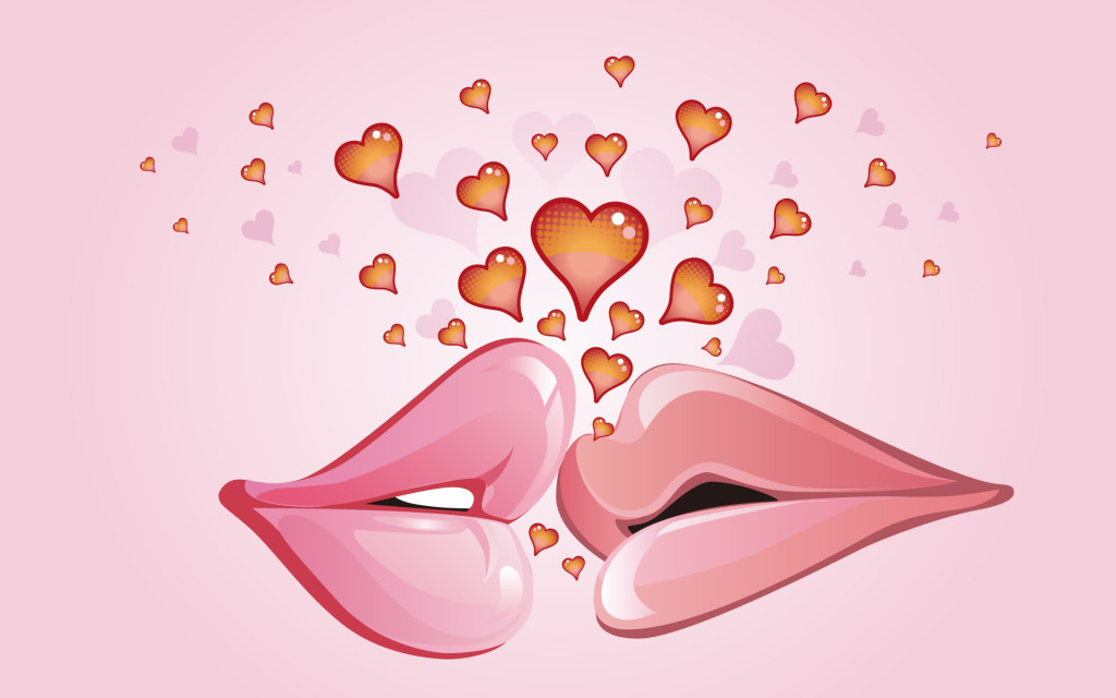 Love Lips Kissed - Love Lips Kissed