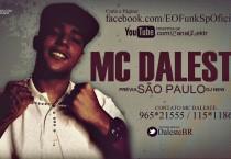 MC Daleste Social Network Wallpaper - MC Daleste Social Network Wallpaper