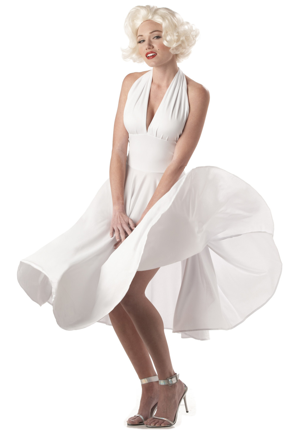 Marilyn Monroe Costume - Marilyn Monroe Costume