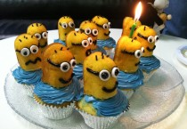 Minions Cakes - Minions Cakes