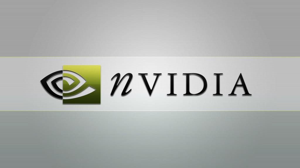 Nvidia Logos Widescreen - Nvidia Logos Widescreen