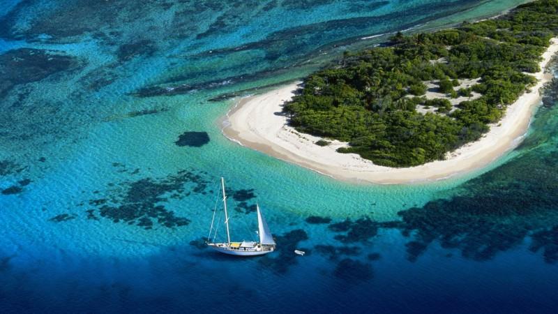 Ocean Tropical Season - Ocean Tropical Season