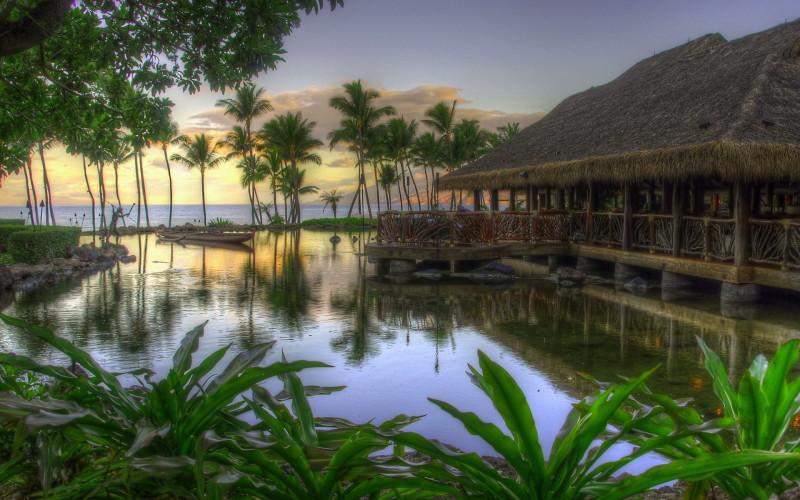 Peaceful Nature Places - Peaceful Nature Places
