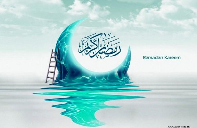 Ramadan Kareem Background - Ramadan Kareem Background