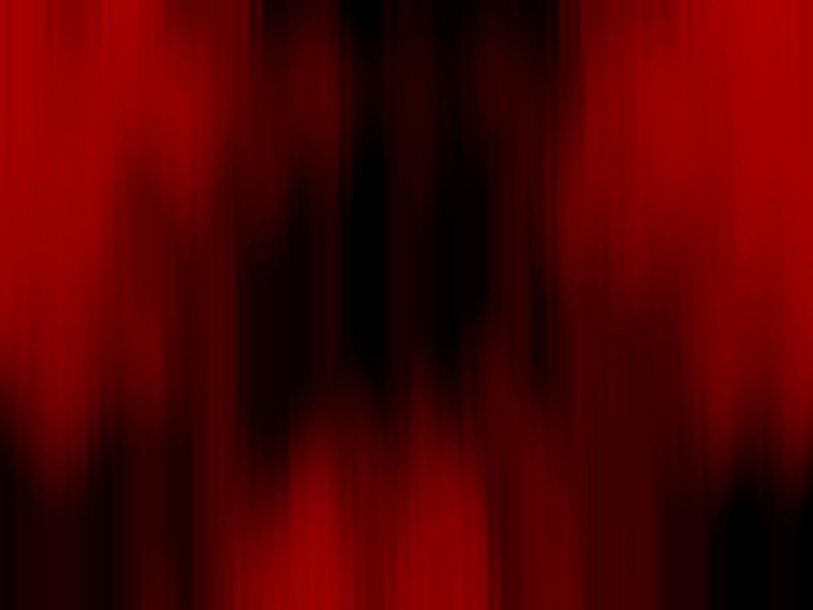 Red And Black Abstract - Red And Black Abstract