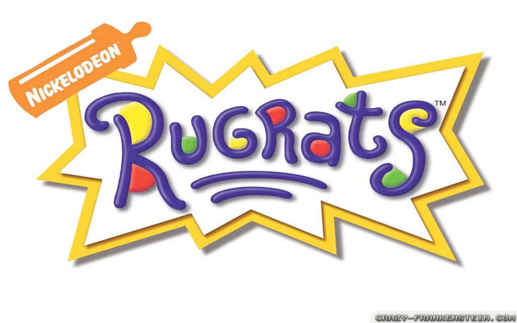 Rugrats Logo Desktop - Rugrats Logo Desktop