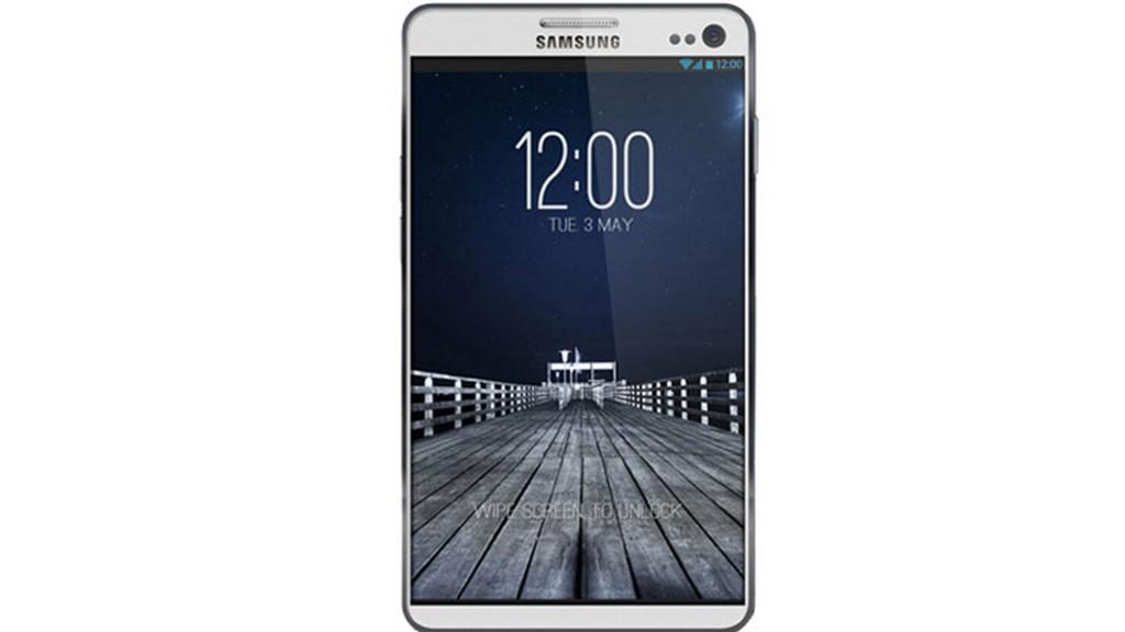 Samsung Galaxy S4 Gadget - Samsung Galaxy S4 Gadget