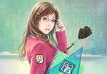 School Girl Anime - School Girl Anime