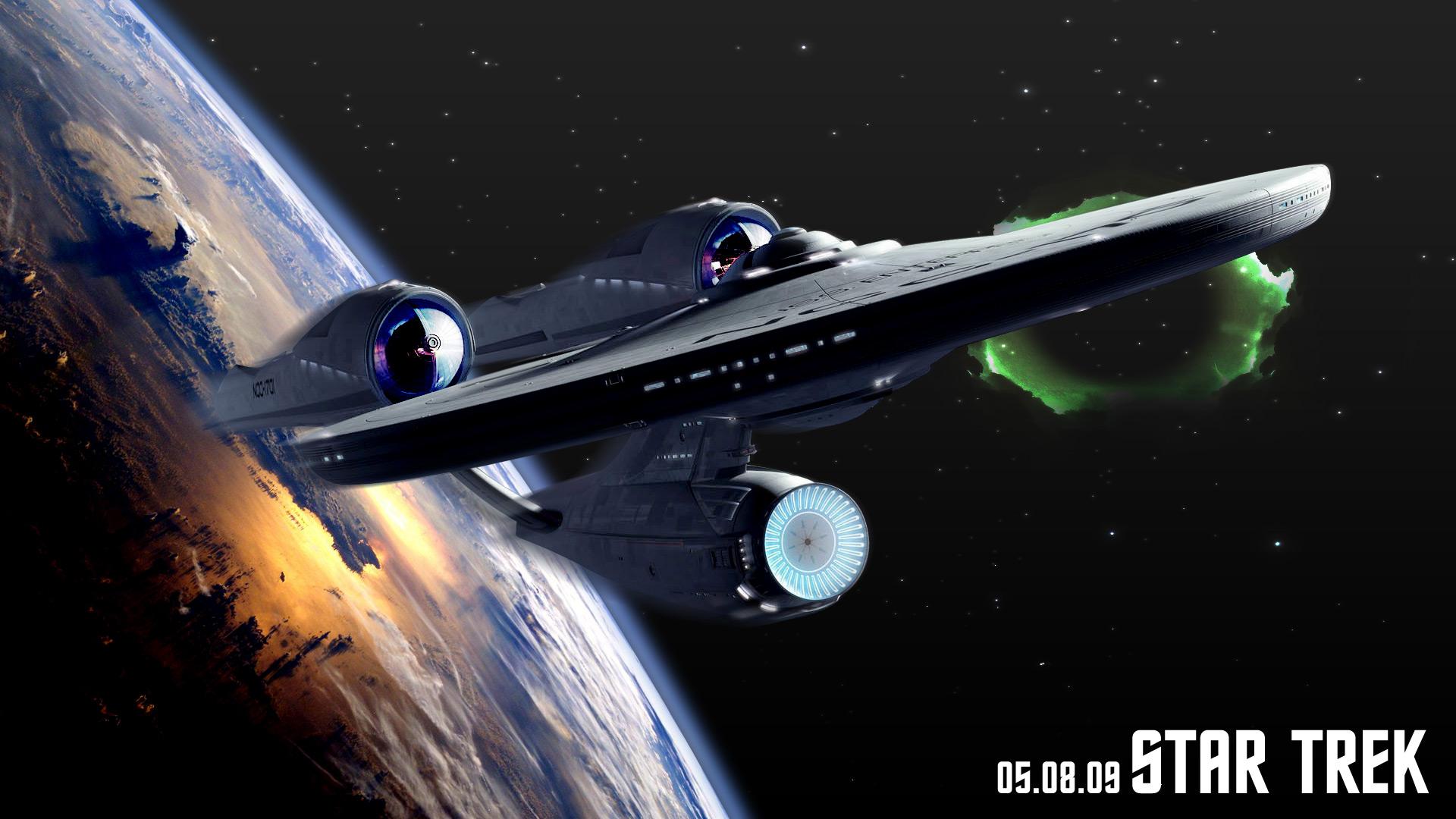 Star Trek Movie - Star Trek Movie