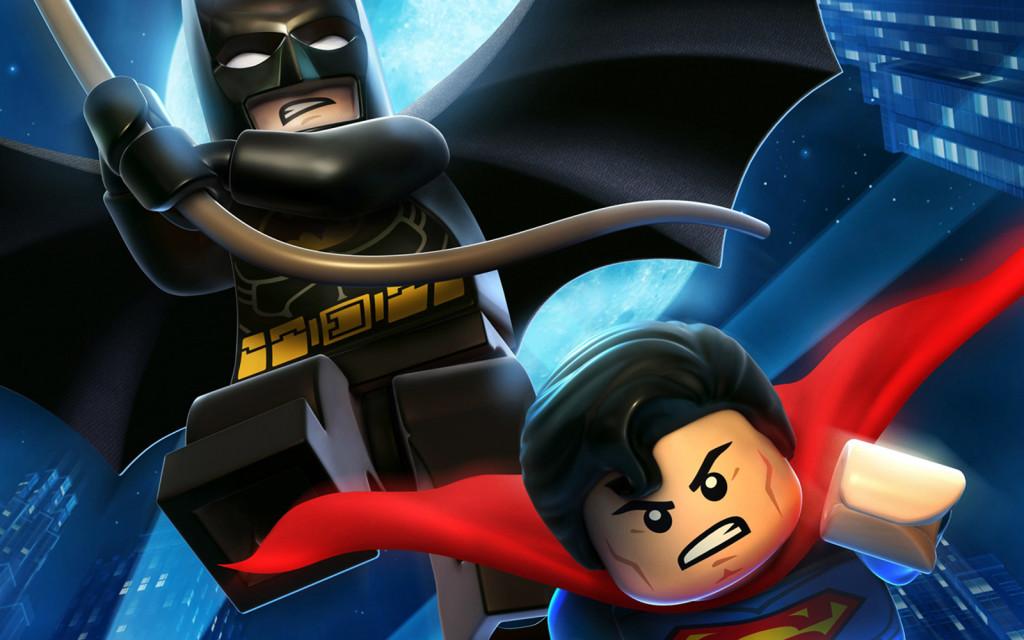 Super Hero Character Lego - Super Hero Character Lego