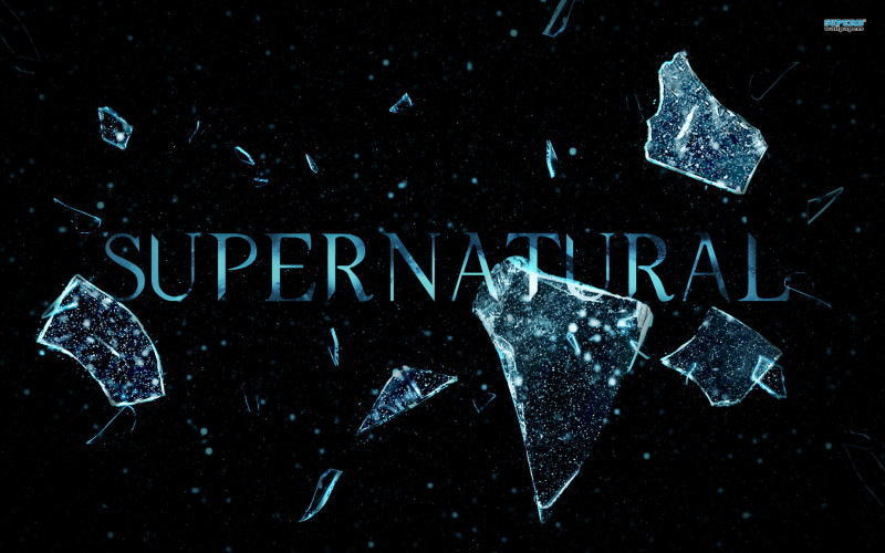 Supernatural Backgorund - Supernatural Backgorund