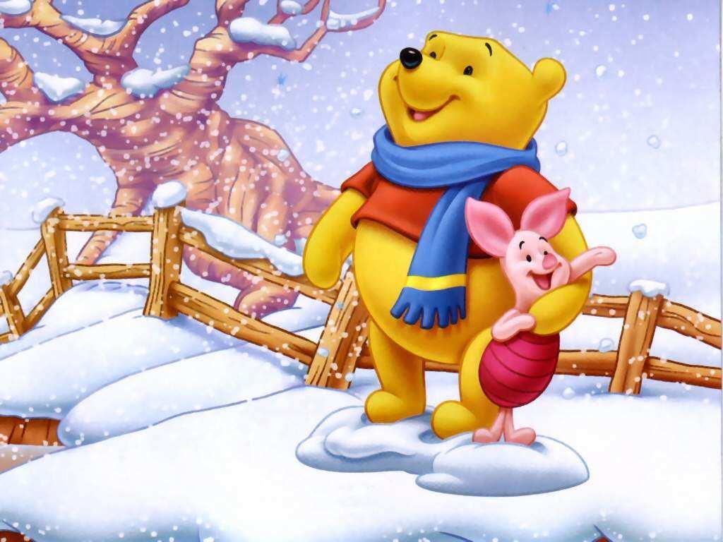 The Pooh Winter Season - The Pooh Winter Season