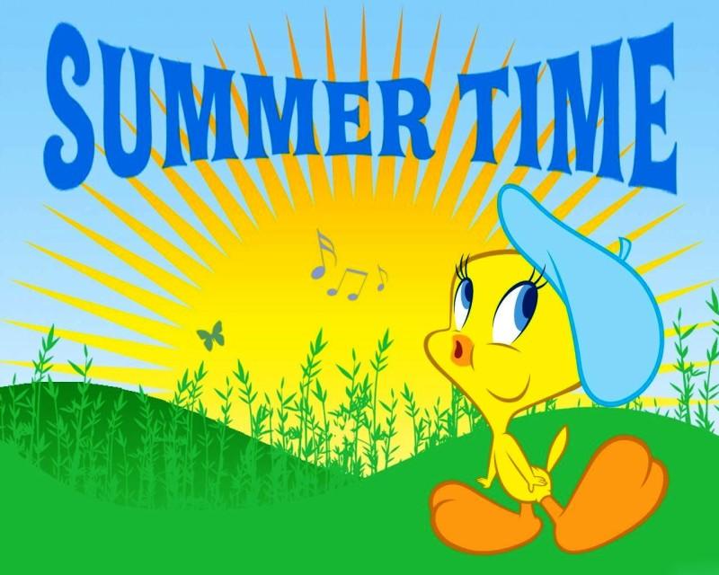 Tweety Summer Times - Tweety Summer Times
