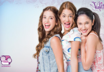 Violetta Camilla Fancesca Girls - Violetta Camilla Fancesca Girls