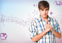 Violetta Sfondo Leon Disney Channel - Violetta Sfondo Leon Disney Channel