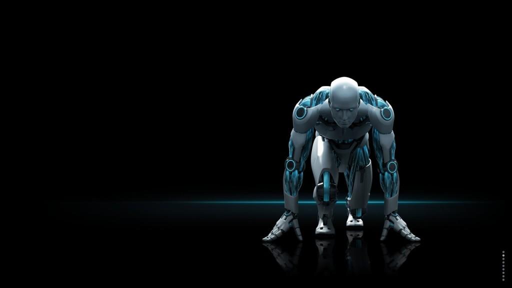 iRobot Sprints - iRobot Sprints
