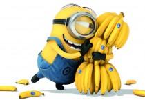 Banana Minion Rush - Banana Minion Rush