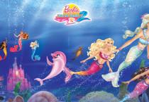 Barbie Mermaid Tale 2 - Barbie Mermaid Tale 2