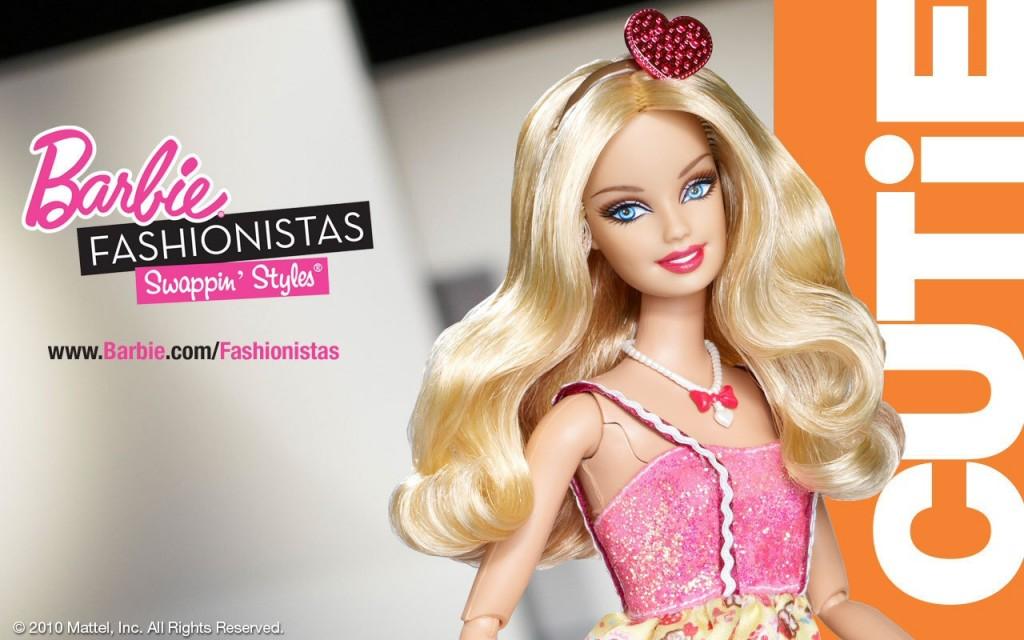 Barbie Princess Widescreen - Barbie Princess Widescreen