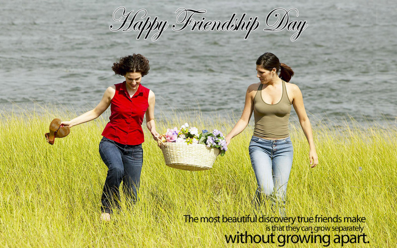 Beautiful Friendship - Beautiful Friendship