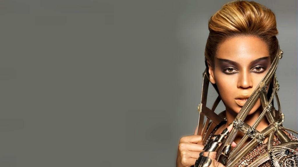 Beyonce Golden Shoot - Beyonce Golden Shoot