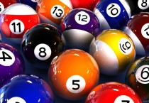 Billiard Balls Wallpaper - Billiard Balls Wallpaper