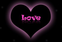Black Purple Heartless - Black Purple Heartless