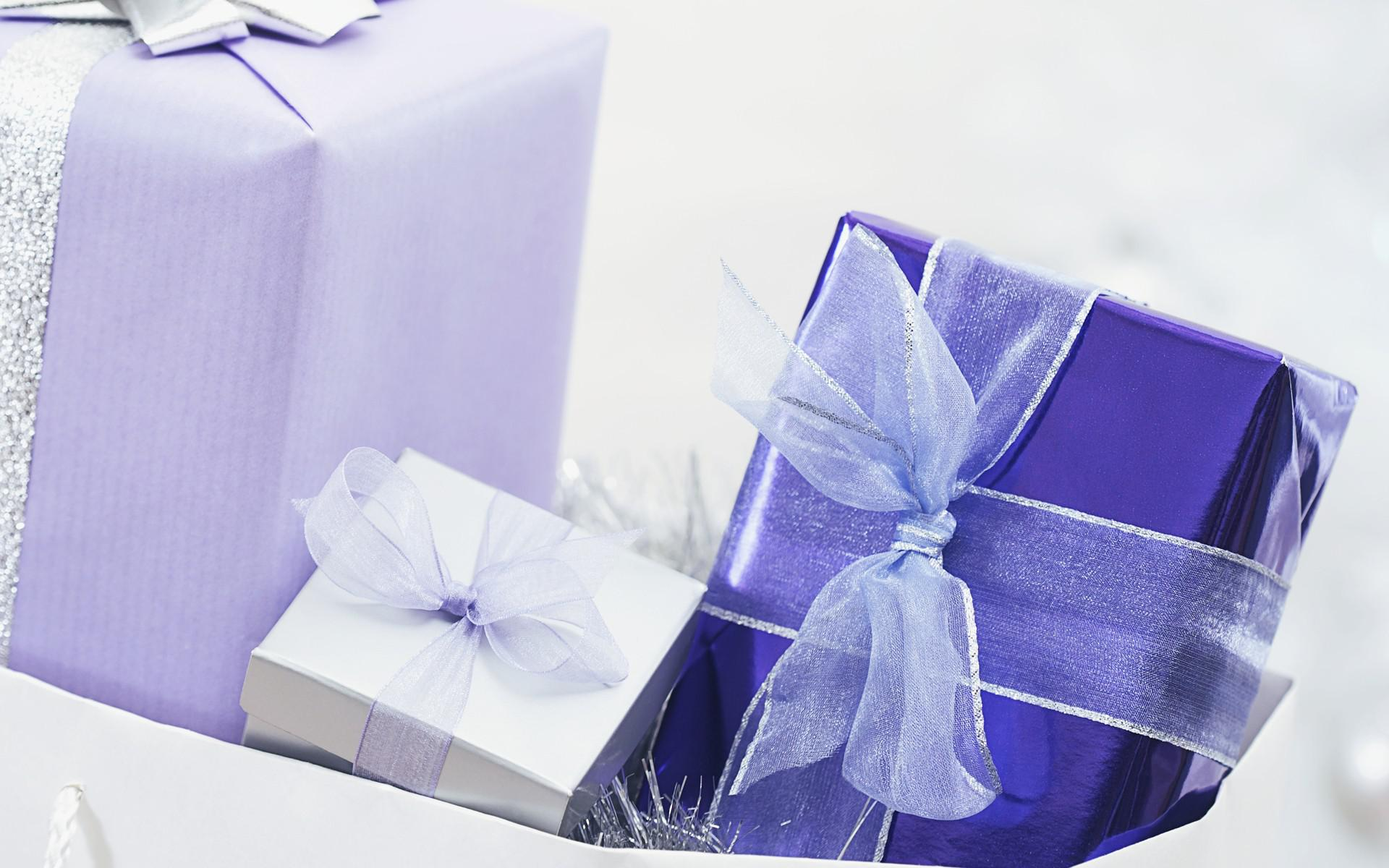 Chic Blue Gift - Chic Blue Gift
