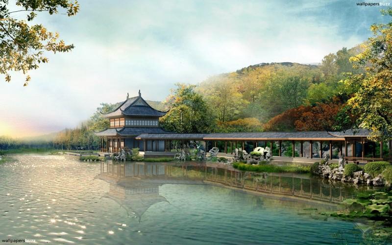 Chinese Lakes - Chinese Lakes
