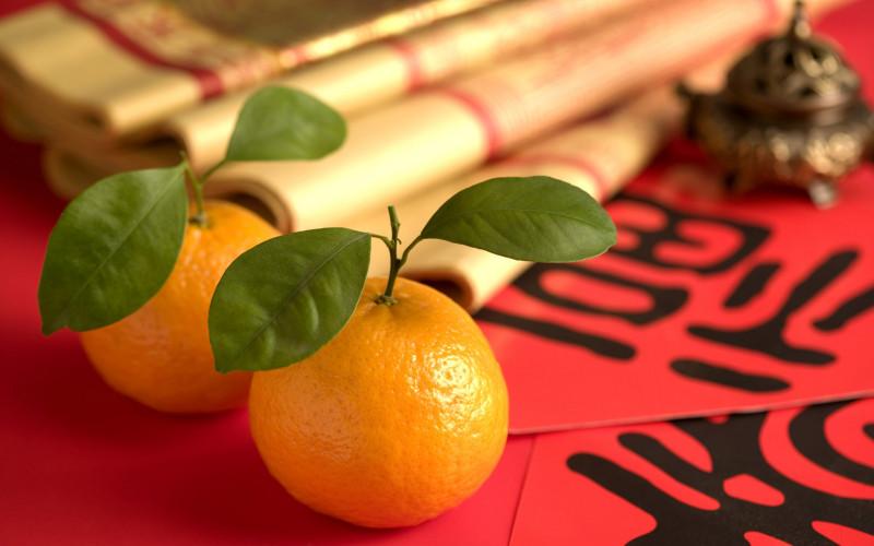 Chinese New Year Symbol - Chinese New Year Symbol
