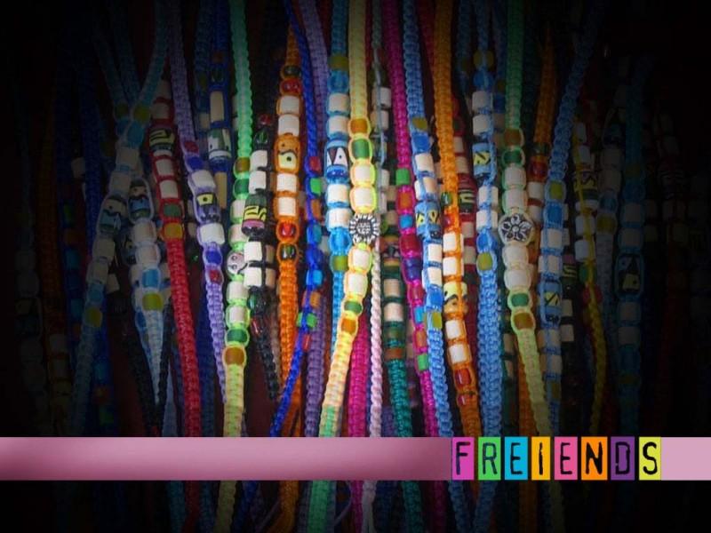 Colorful The Friendship - Colorful The Friendship