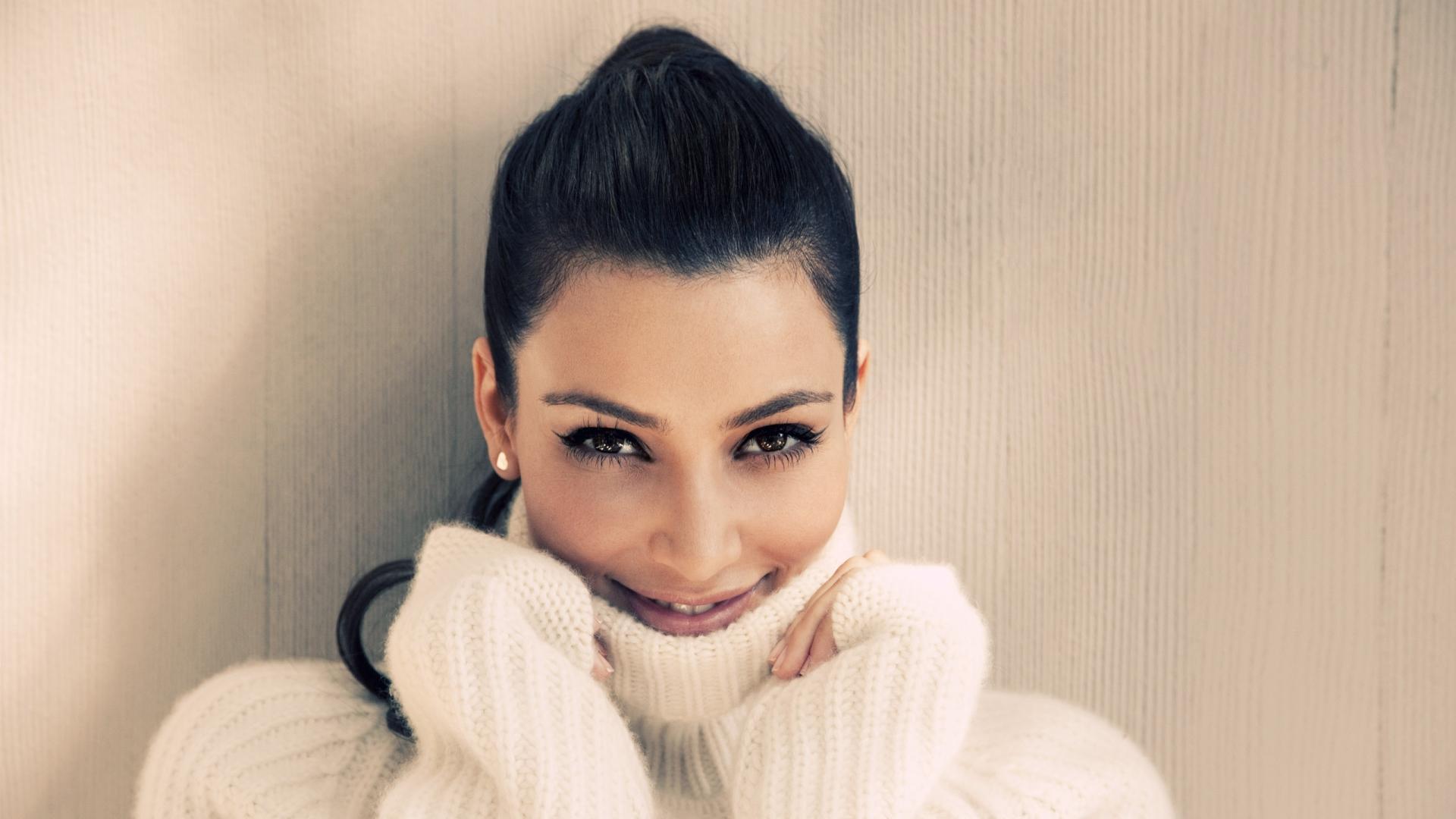 Cute Kim Kardashian - Cute Kim Kardashian