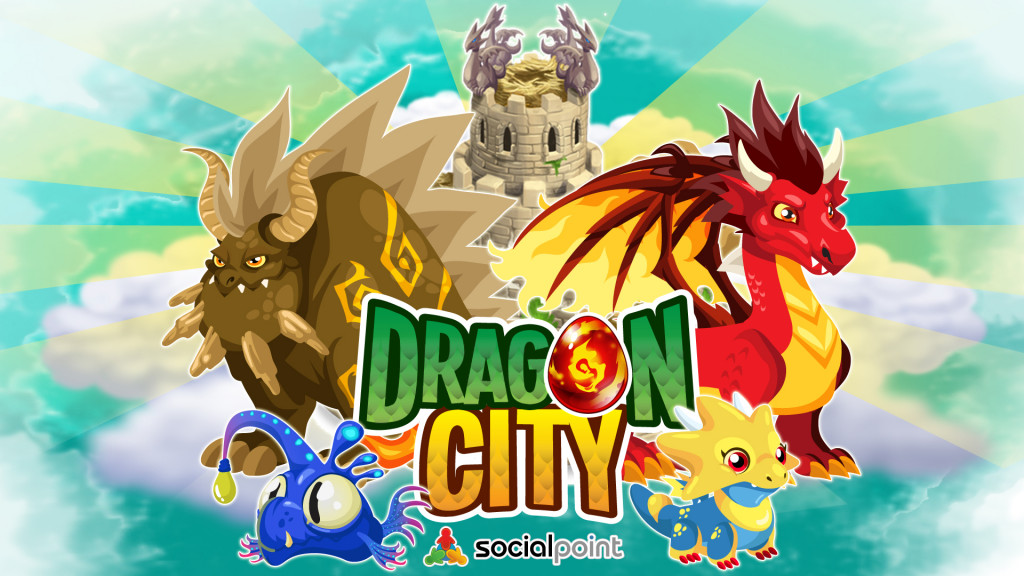 Dragon City Cool Wallpaper - Dragon City Cool Wallpaper