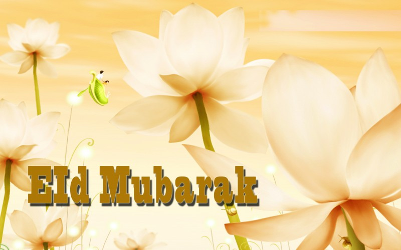 Eid Mubarok Great Day - Eid Mubarok Great Day