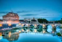 Exotic Rome City Italy - Exotic Rome City Italy