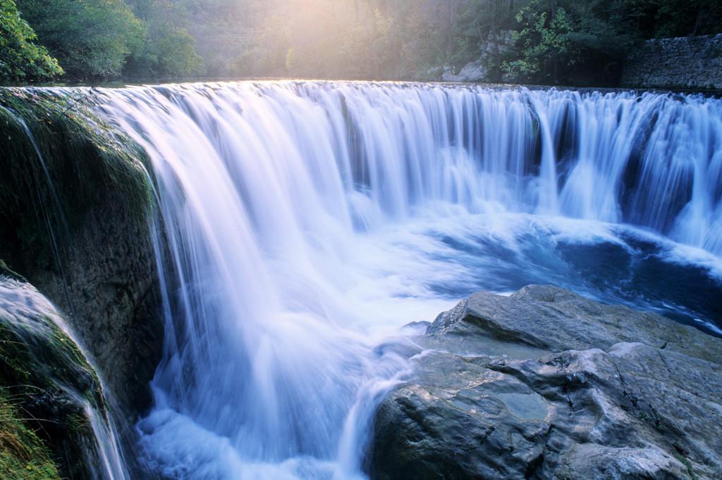 Fantasy Nature Waterfalls - Fantasy Nature Waterfalls