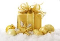 For Your Golden Christmas - For Your Golden Christmas