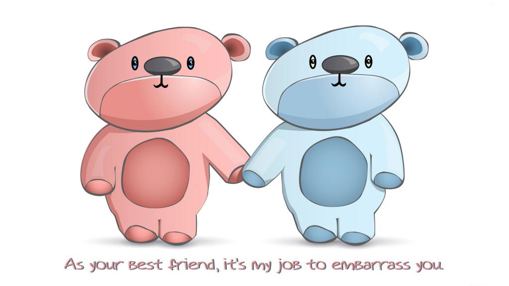 Good Friendship Wallpaper - Good Friendship Wallpaper