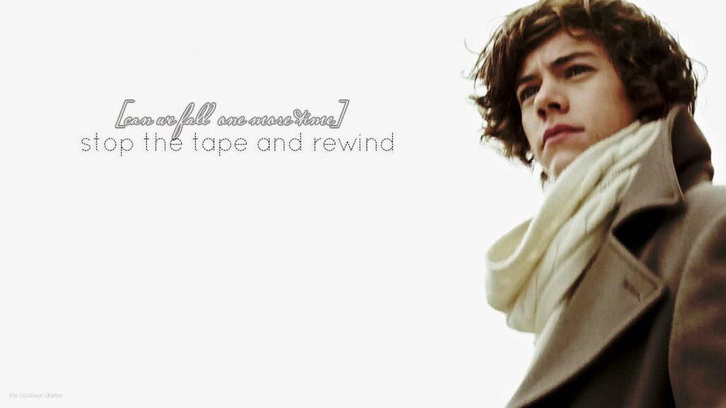 Harry Styles Quotes - Harry Styles Quotes