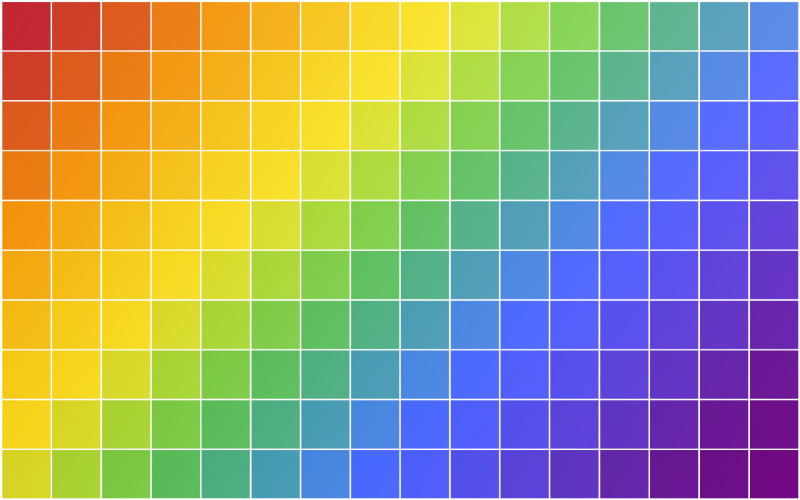 Iphone Rainbow Gradation Wallpaper - Iphone Rainbow Gradation Wallpaper