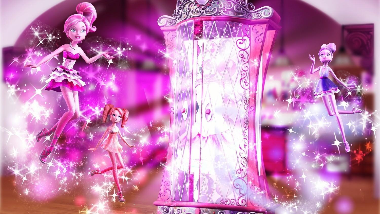 Little Barbie Fashion Fairy Tale - Little Barbie Fashion Fairy Tale