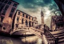 Oldish Italy City - Oldish Italy City