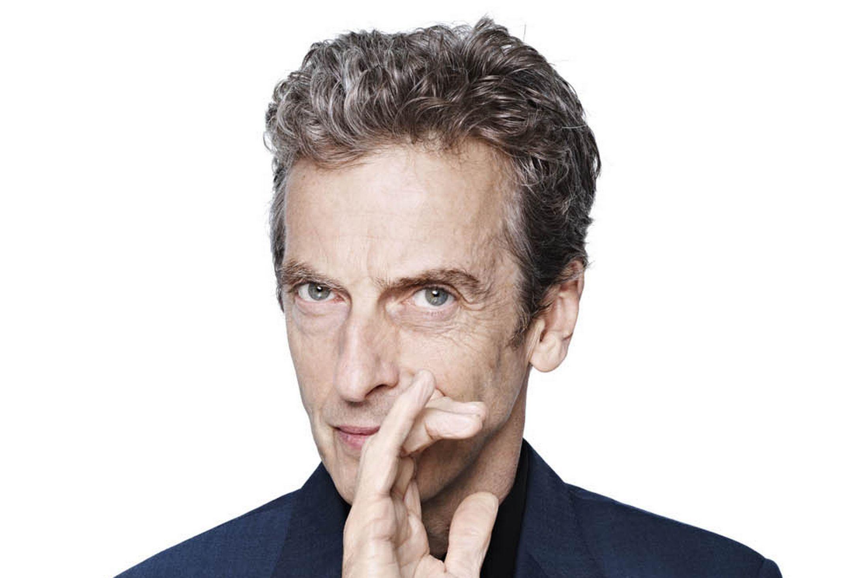 Peter Capaldi Photos - Peter Capaldi Photos