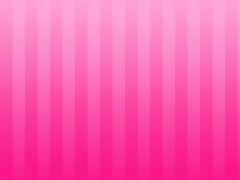 Pink Gradation Background