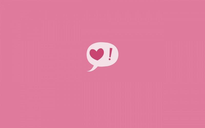 Pink Of Love Messenger - Pink Of Love Messenger