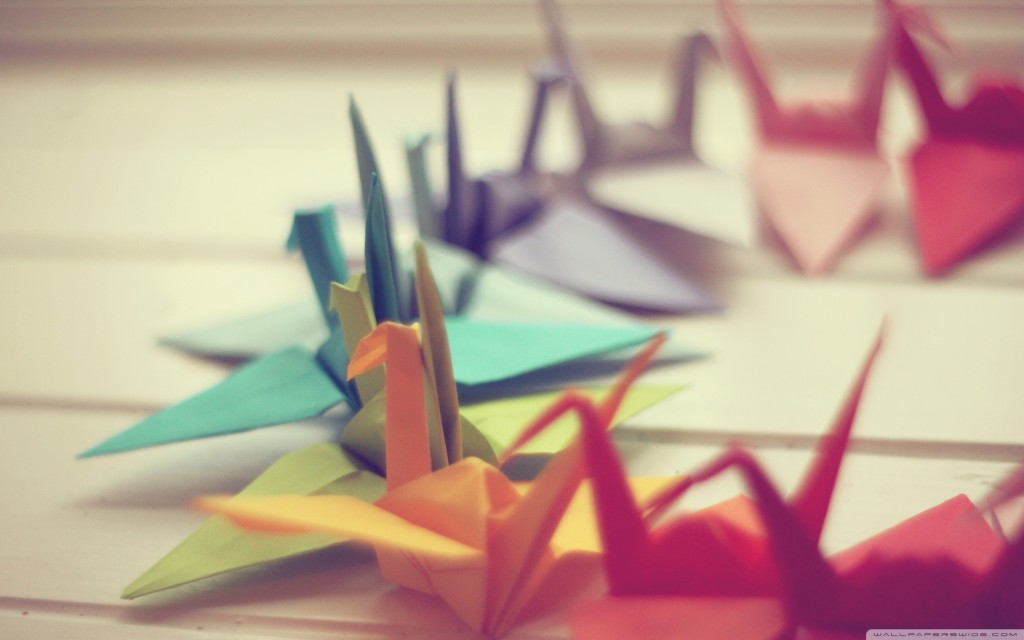 Playcolor Paper Origami - Playcolor Paper Origami