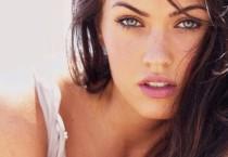 Sensual Megan Fox Style - Sensual Megan Fox Style